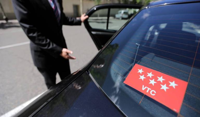 VTC ¿Cómo sobrevivir a las denuncias de captación de clientes?